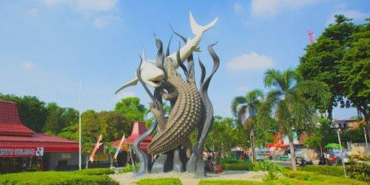 Surabaya Catatkan Prestasi Mampu Kelola Transportasi Publik yang Baik