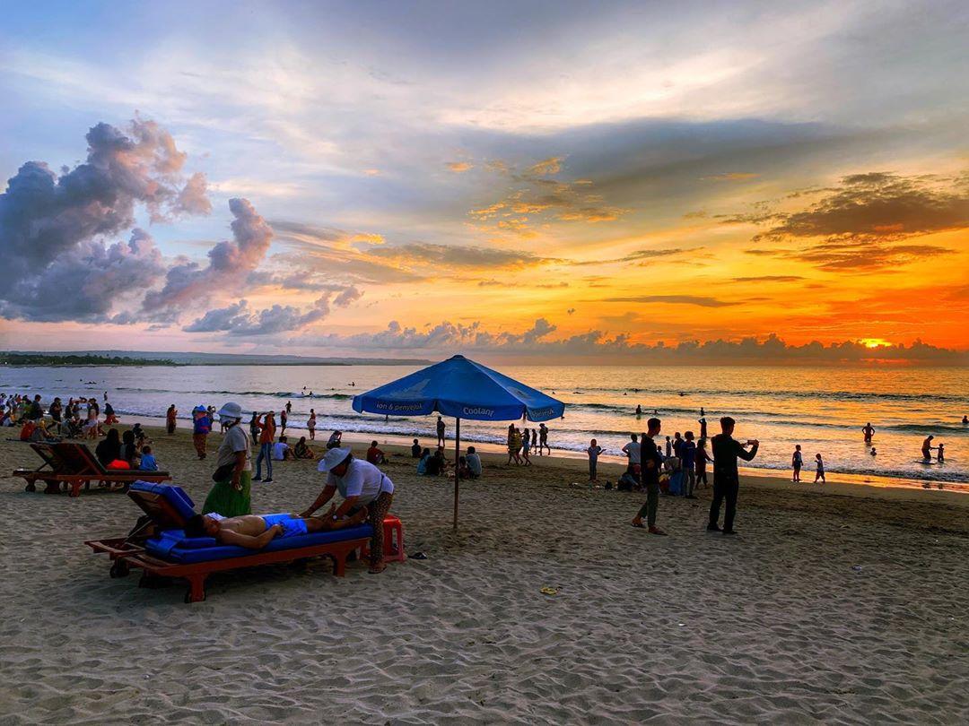Kunjungan Turis Domestik ke Bali Tumbuh 37 Persen 22 November 2020