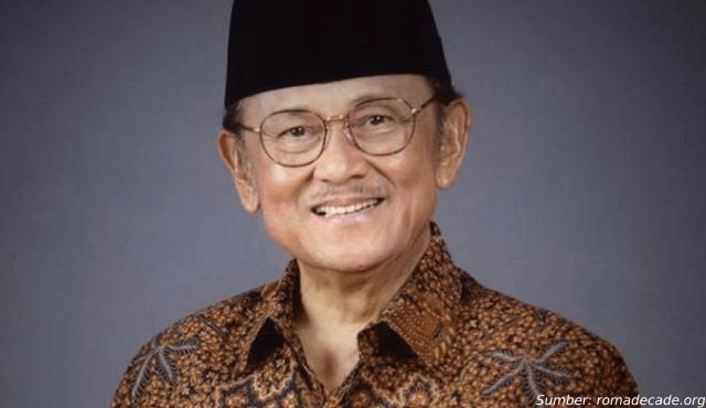 Menhub: Terima Kasih Pak Habibie, Telah Warnai Transportasi Indonesia